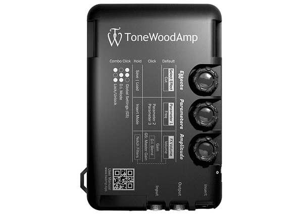 ToneWood Amp for Acoustic Guitar