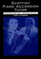 Scottish Piano Accordion Tutor (Buttons and Keys)
