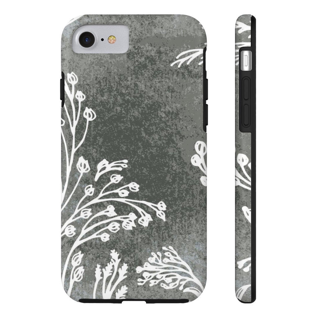 Wildflowers Phone Case