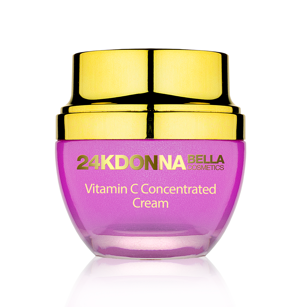 24K VITAMIN C CONCENTRATED