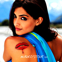 marko stout tatto