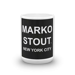 """New York City"" Mug"