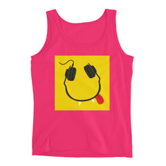 """Pump Up The Funk!"" Tank"
