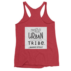 Women's Tribeca Tank (The Future Is Female)