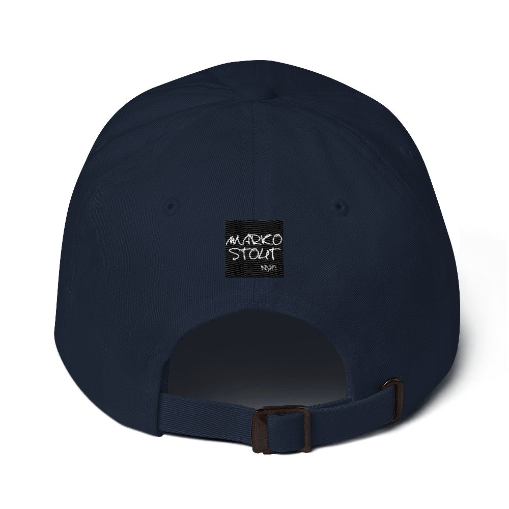 "SoHo Cap ""Resist"""