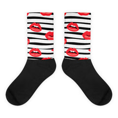 Socks (Lips No. 09)