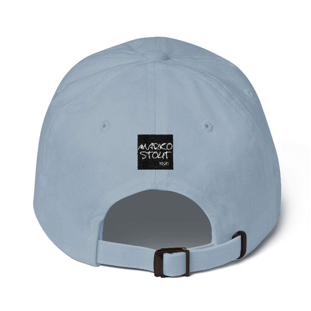 "SoHo Cap ""Girl Power"""