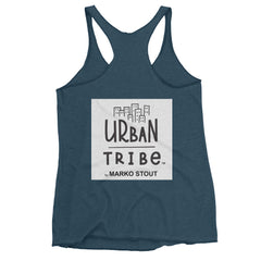 Women's Tribeca Tank (Power 2 The People!)