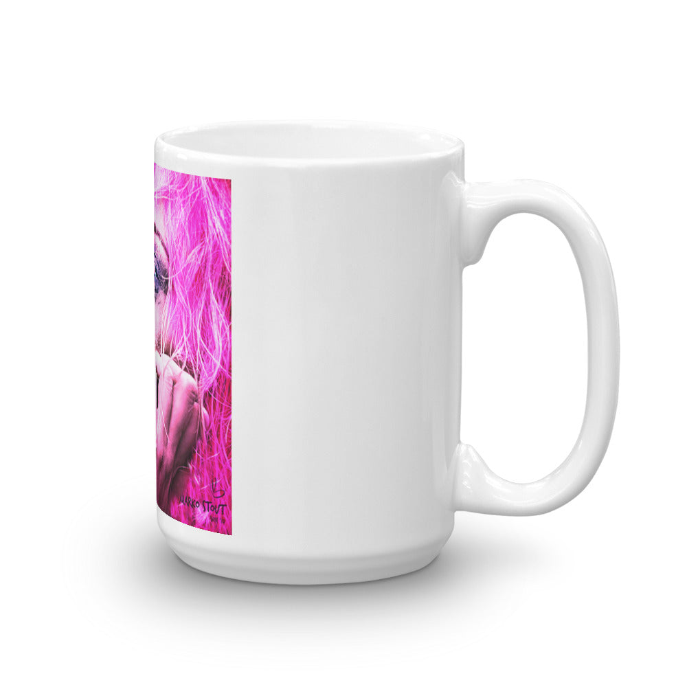 Limited Edition Collectible Mug (Orgasm)