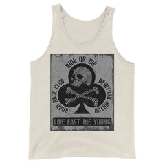 """Ride of Die"" Tank"