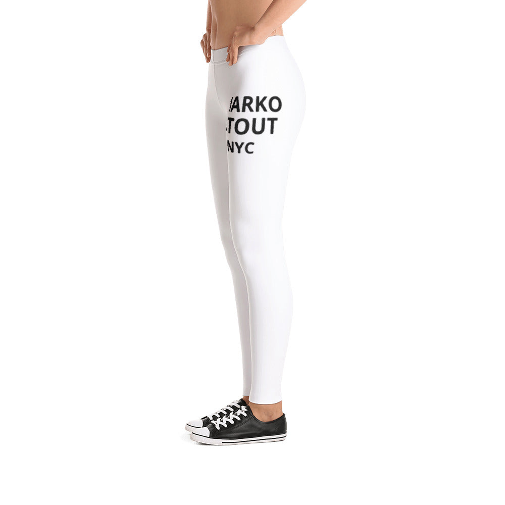 """Marko Stout"" Leggings"