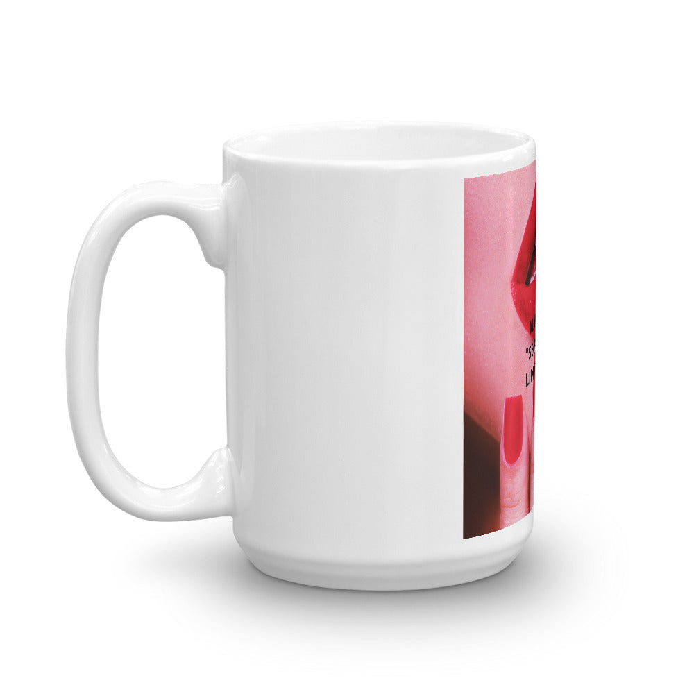 Limited Edition Collectible Mug (SECRET WISHES)