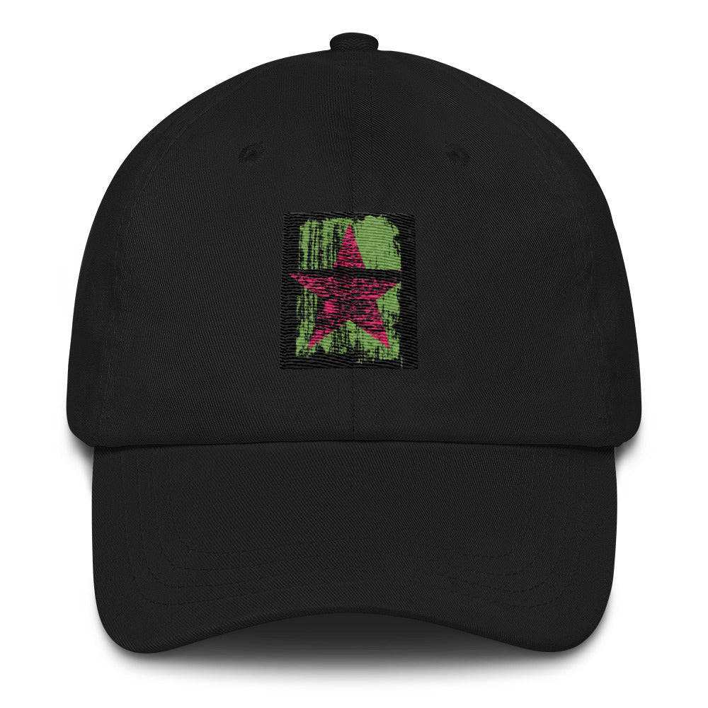 """Red Star"" SoHo Cap"
