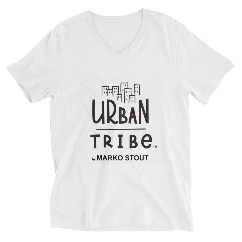 """Urban Tribe Logo"" Short Sleeve"