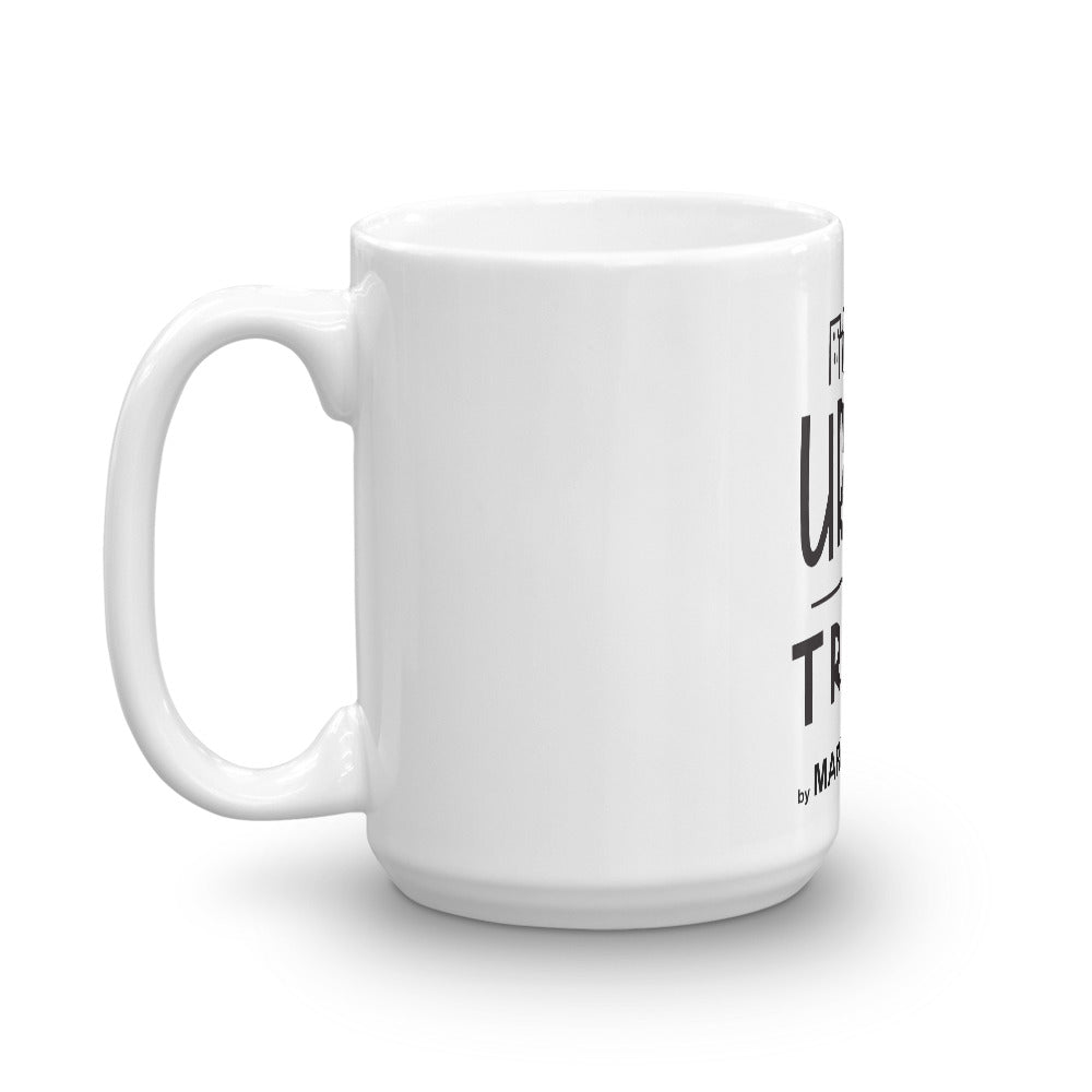 """Br Cool"" Urban Coffee Mug"