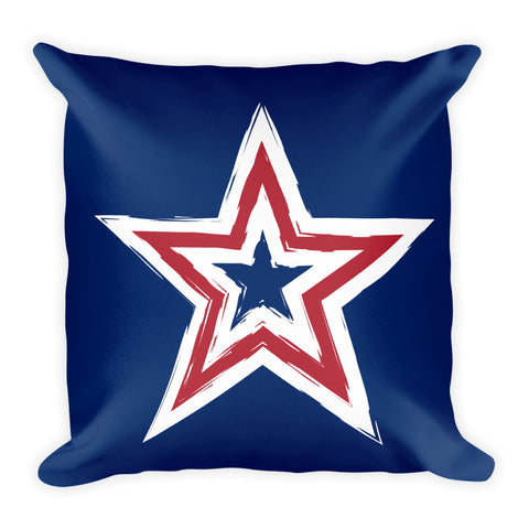 """Pop Star"" Pillow"