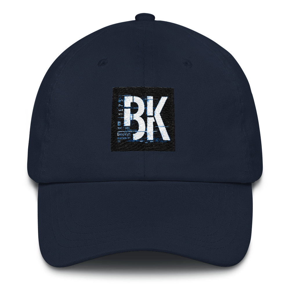"""Brooklyn"" Cap"