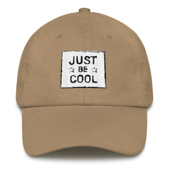 """Be Cool"" SoHo Cap"