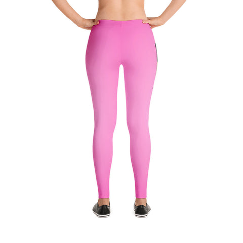 Hot Pink Leggings (Erotic Nightmares)