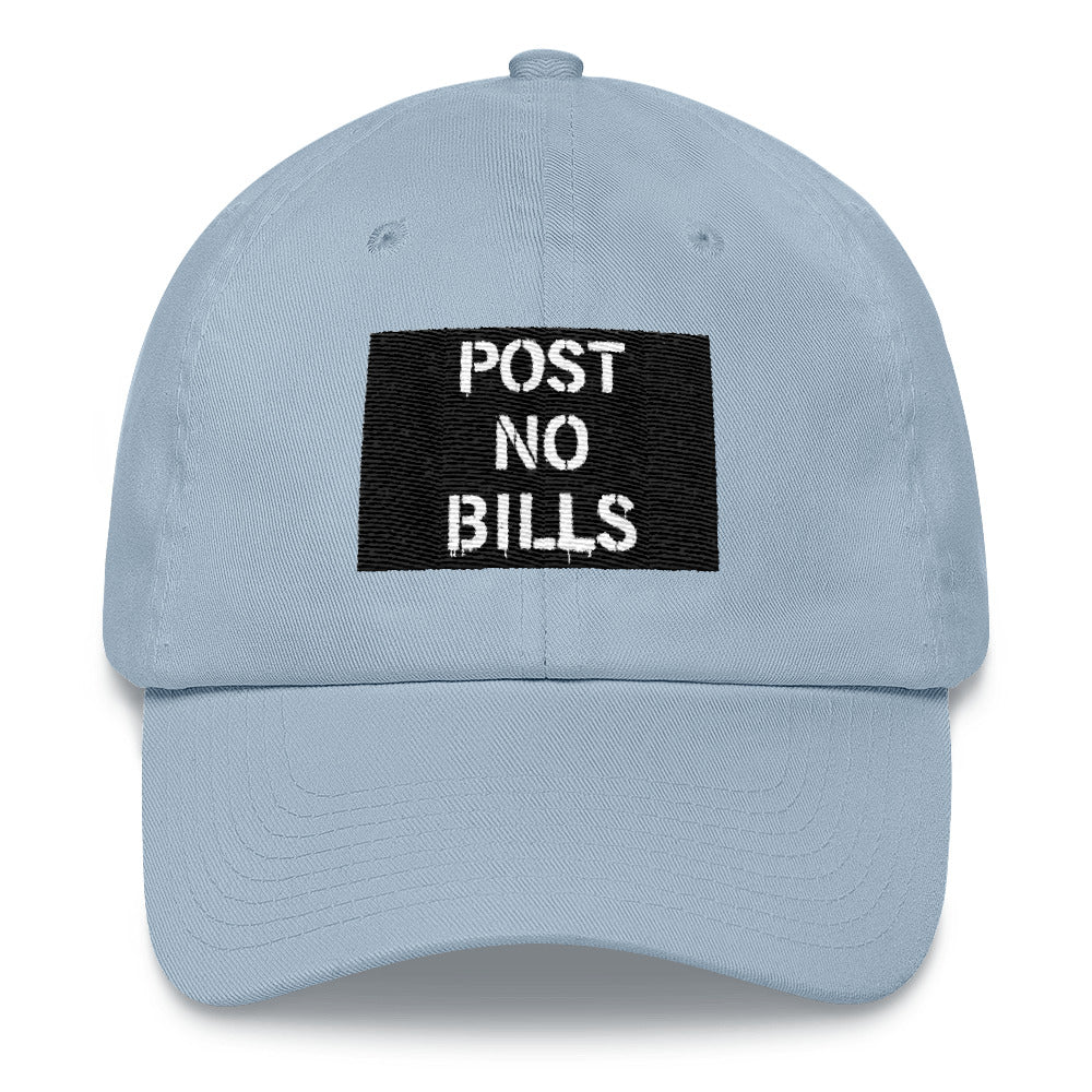 SoHo Hat (Post No Bills)