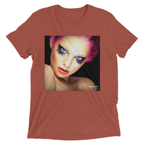 """Erotic Nightmares"" Short Sleeve T-Shirt (11 Cool Colors!!)"