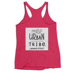 Women's Tribeca Tank (Fashion Has No Gender)