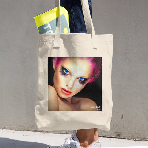 """Erotic Nightmares"" Tote bag"