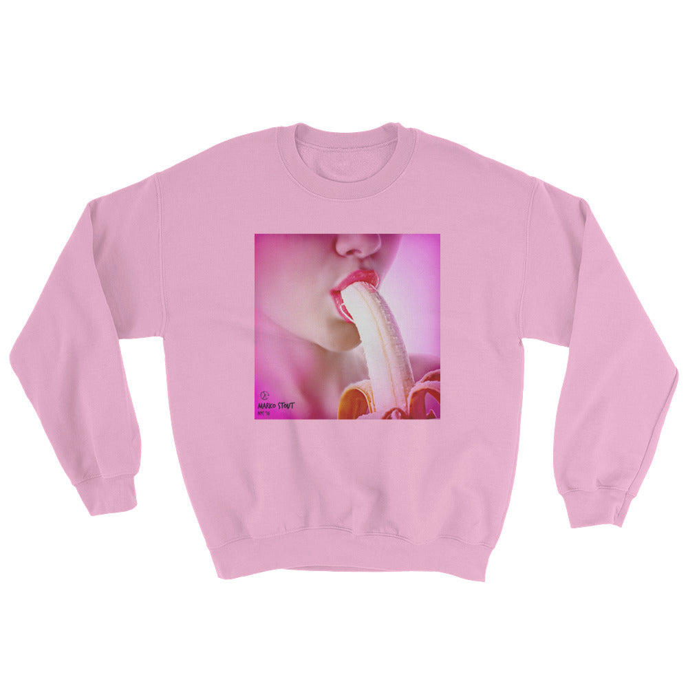 Sweatshirt (Oral Satisfaction)