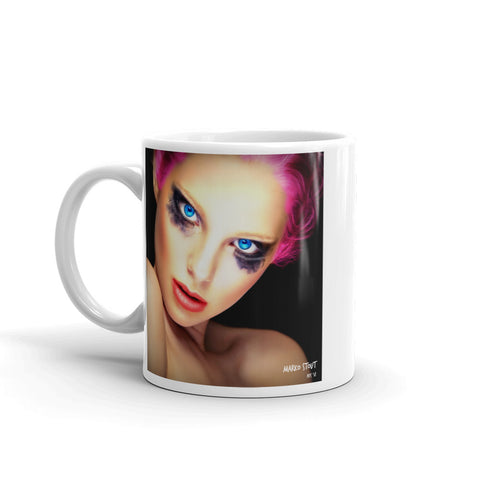 """Erotic Nightmares"" Coffee Mug"