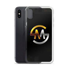 """Marko Stout Logo"" iPhone Case"