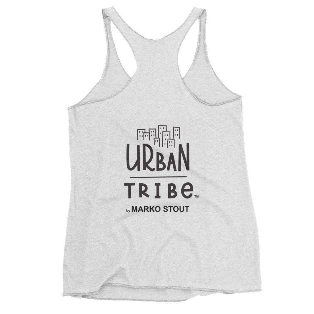 Women's Tribeca Tank (Fight Like A Girl)