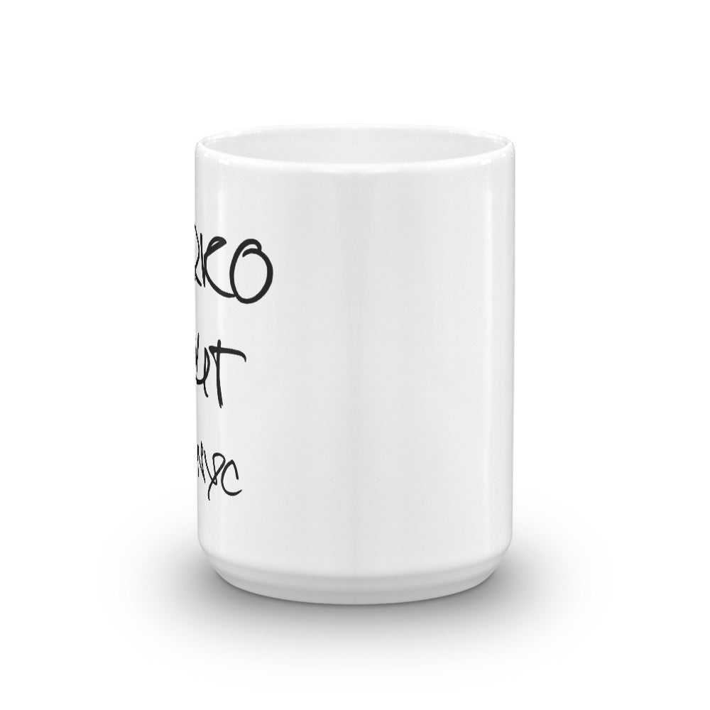 City Coffee Mug (Marko Stout NYC)