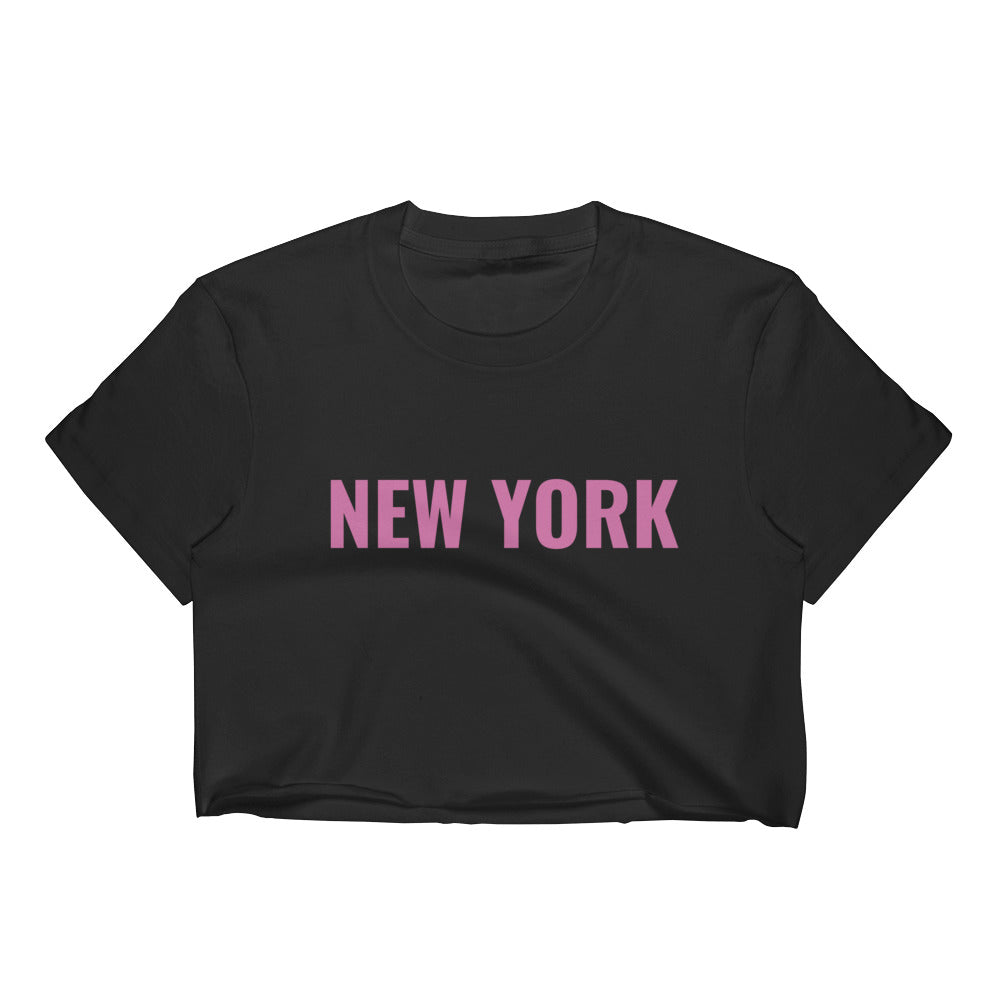 """New York"" Crop"