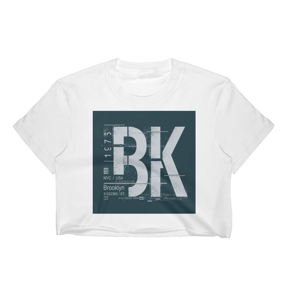 """Brooklyn"" Crop"
