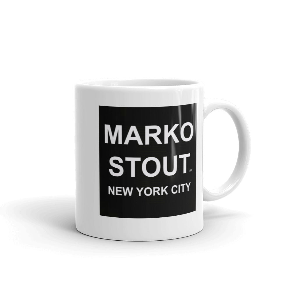 """Fashion Week"" Mug"