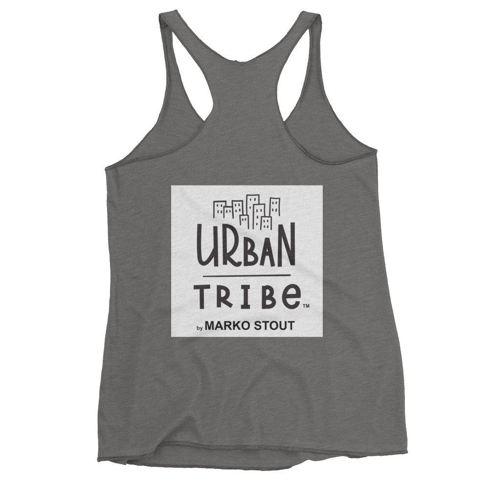 Women's Tribeca Tank (Urban Hippie)