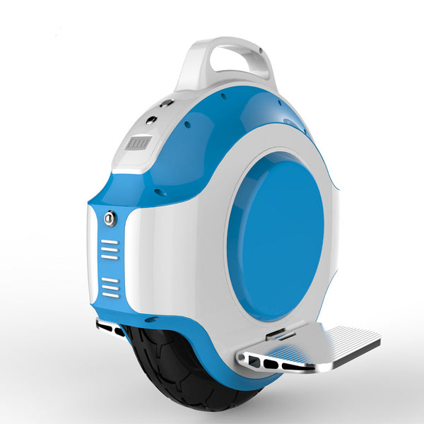 2017 HoverWheelz Single Uni-Wheel w/ Bluetooth