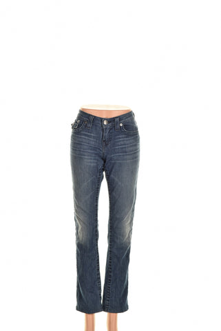 True Religion size 25 Jeans Style # WJCM11OM
