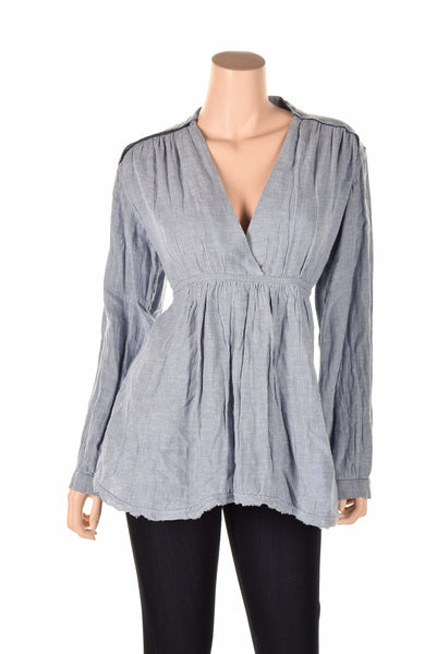 Free People size XS Top Style # F709T320