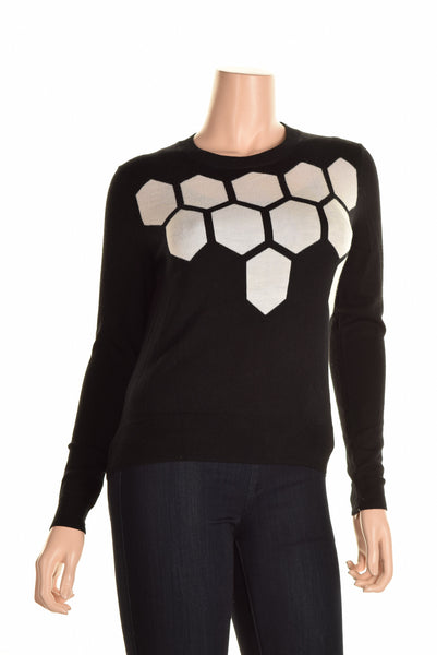 Trina Turk size PS Sweater Style # 148004