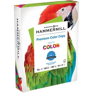 Hammermill Color Copy Paper (Pack of 500)