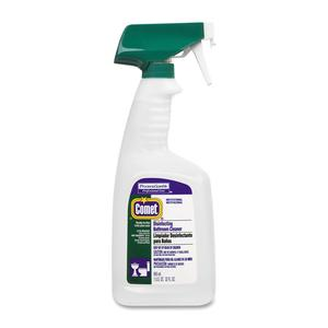 Comet Bathroom Cleaner