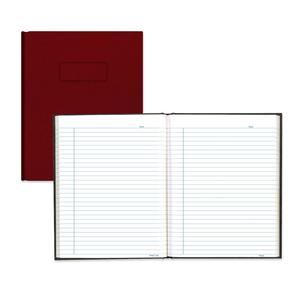 Blueline College Ruled Composition Book