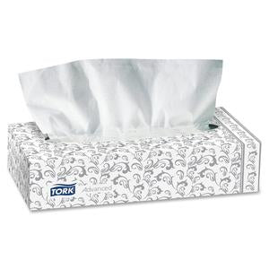 Tork Coronet Facial Tissue (Box of  )