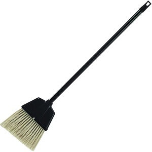 Genuine Joe Lobby Dust Pan Broom