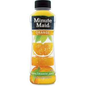 Minute Maid Orange Juice (Carton of 12)