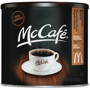 Kraft Foods McCafe Premium Roast Fine Ground Coffee