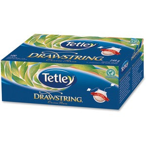 Tetley Orange Pekoe Tea (Box of 100)