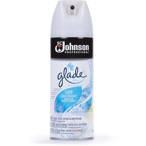 Glade Scented Air Freshener Spray (Set of 12)