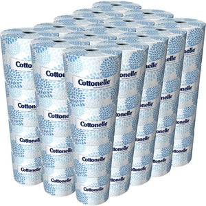 Kleenex Cottonelle Bathroom Tissue (Carton of 60 Rolls)
